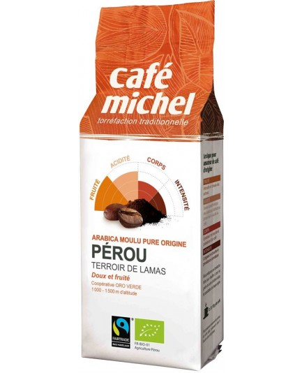 Kawa mielona Meksyk bio 250g