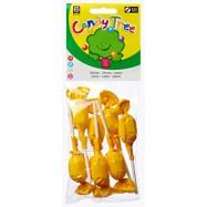 Cukierki wiśniowe bio 75g