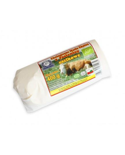Masło ekstra (82% tł.) bio 200g