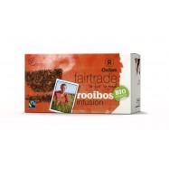 Herbata czerwona Rooibos bio 30g