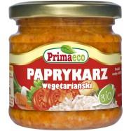 Paprykarz wegetariański bio 160g