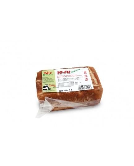 Serek tofu naturalny 300g