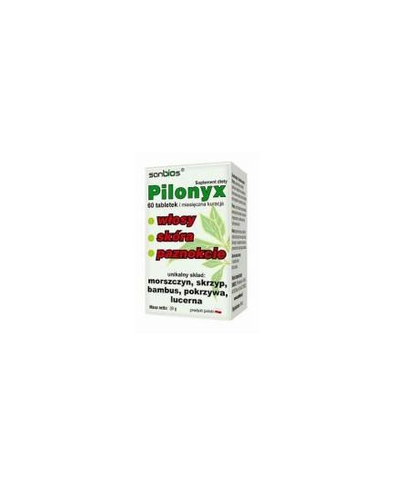 Pilonyx 60t.