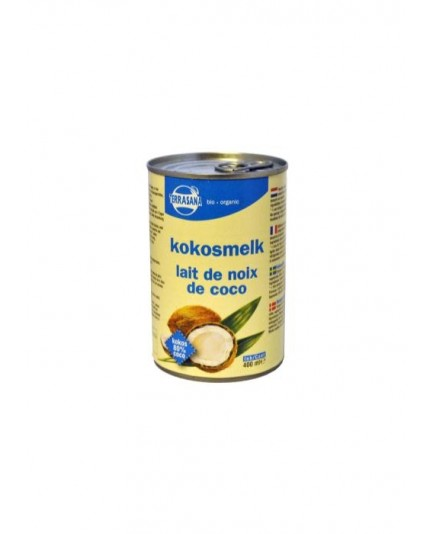 Mleko kokosowe 400ml