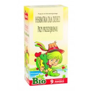 Herbata dla dzieci rooibos bio 20t.