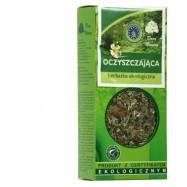 Herbata Lipowo-Malinowa 80g