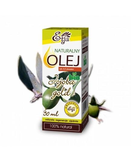 Olej Jojoba gold bio 50ml