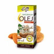 Olej ze słodkich migdałów bio 50ml
