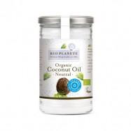 Olej kokosowy bezwonny bio 400ml