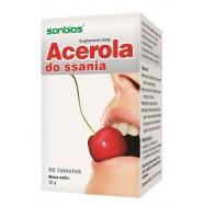 ACEROLA DO SSANIA 60TABL SANBIOS