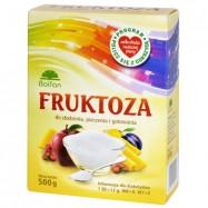 Fruktoza 500g