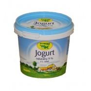 jogurt naturalny klimeko 9%