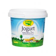 jogurt naturalny klimeko 2%