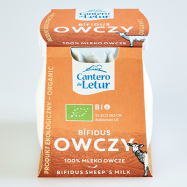 jogurt owczy naturalny 150g
