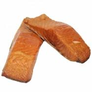 Łosoś wędzony na ciepło steki ok. 0,5kg