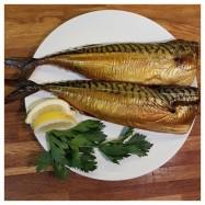 Makrela wędzona tusza ok. 0,5kg