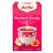 Herbata dla kobiet energia bio 17t.