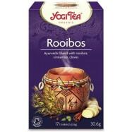 Herbata Rooibos bio 17t.