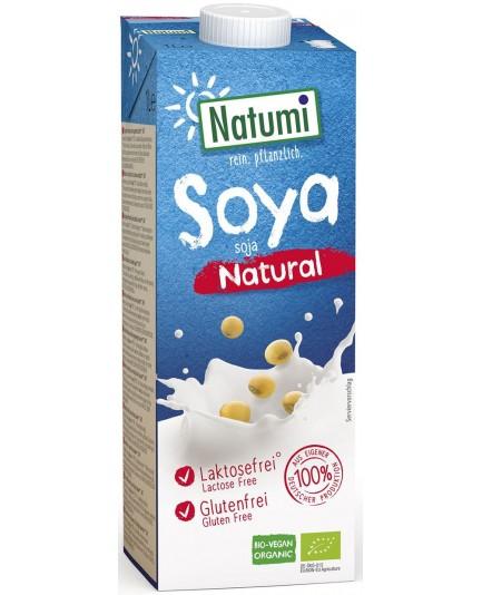 Napój sojowy naturalny bio 1l