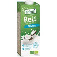 Napój ryżowo-kokosowy bio 1l