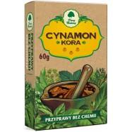 Cynamon kora 60g