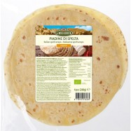 Tortilla orkiszowa bio 260 g
