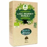 Herbata liść morwy białej expresowa 25 saszetek