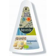 Ser gorgonzola bio 125g