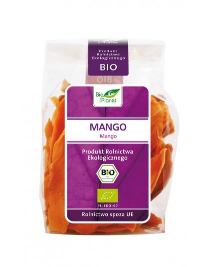 Mango suszone bio