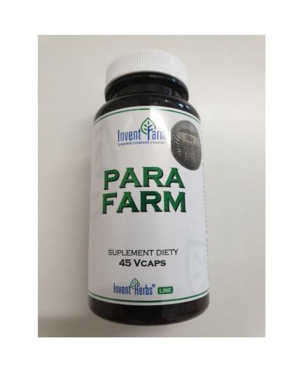 Para Farm organizm bez pasożytów 45 kapsułek