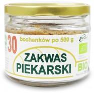 ZAKWAS PIEKARSKI BIO 250G BIONAT