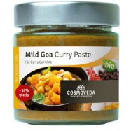 Pasta curry Bio 175g