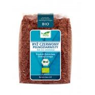 Ryż biały długoziarnisty bio 500g
