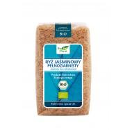 Ryż Basmati pełnoziarnisty bio 500g