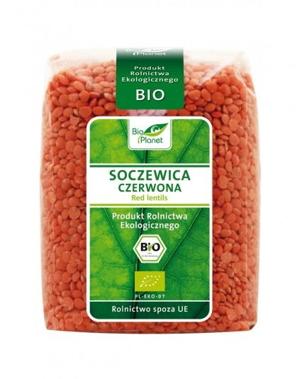 Mix strączkowych bio 400g